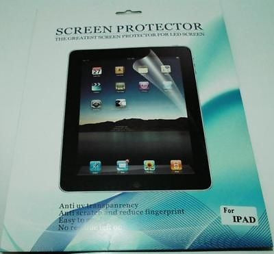 Apple iPad Pad High Top Quality Screen Protector OZ - HappyGreenStore