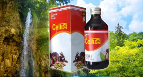 Brand New CelTe Bee Honey, Mangosteen, Cinnamon, Tamarin, Propolis Extract. Full of Antioxidant - HappyGreenStore