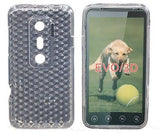 Gel Skin Case TPU Cover HTC One X One XL Sensation XL G21 EVO 3D Raider G19 OZ - HappyGreenStore
