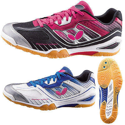 Butterfly EnergyForce 12 Energy Force XII Shoes -2 colors to choose Table Tennis - HappyGreenStore