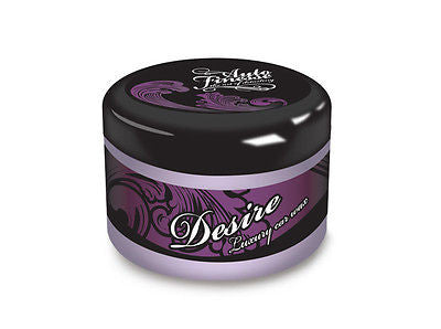 Luxury Auto Finesse Desire Carnauba Car Wax 250 mL Limited Ed. Car Care Waxing - HappyGreenStore