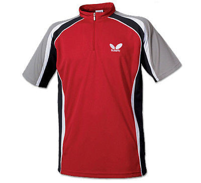 Authentic Butterfly Cupido Shirt table tennis Dryfit - HappyGreenStore