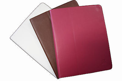 Premium Fold up Case for Apple iPad2 iPad 2 Wi-Fi 3G Tablet PC Not Android OZtel - HappyGreenStore