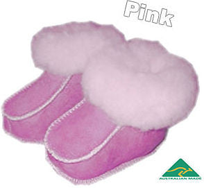 Kids Spillys UggBoots Ugg Boots  fleecy Slippers - 12 colors Made in Australia - HappyGreenStore