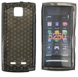 Soft Gel Skin Case TPU Cover Nokia 6300 2700 5250 5530 6730 C1-01 X2-01 X5 OZtel - HappyGreenStore