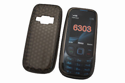 save off f5ad5 c55a9 Soft Gel Skin Case TPU Cover Nokia N8 X3 X7-00 N97 mini 6303 Classic 6700s  OZtel