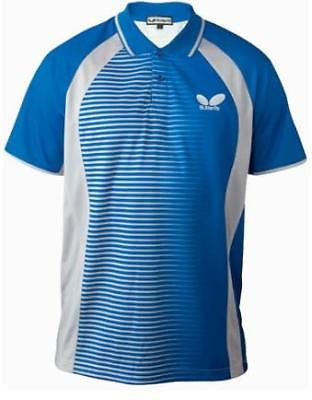 Authentic Butterfly Farinosa Shirt table tennis Dryfit - HappyGreenStore