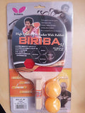 Butterfly Biriba 31 Japanese penhold JS Racket Racquet TOP Bat Table Tennis - HappyGreenStore