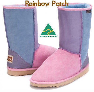 666388bdde9 Kids Harmony UggBoots Ugg Boots - 18-20cm tall boot - 5 colors-Made in  Australia