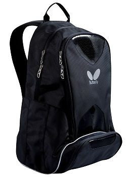 Authentic Original Butterfly Rucksack Nubag IV Table Tennis Bag Ping Pong GOOD - HappyGreenStore