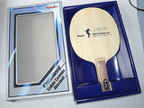 Nittaku Kim Kyung Ah KIMUGYONA DEF blade Table Tennis - HappyGreenStore