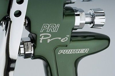 NEW DeVILBISS PRi Pro Gravity Trans-Tech Primer SprayGun Spray Gun PRIPRO-P1P-18 - HappyGreenStore