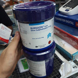 Burnazin Cream Silver Sulfadiazine Treat All Degree Stages of Burns Thermal Burn - HappyGreenStore