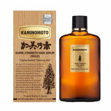 NEW KAMINOMOTO Hair Growth Kujin Tonic Anti Hair Loss Made in JAPAN SALE GO!!