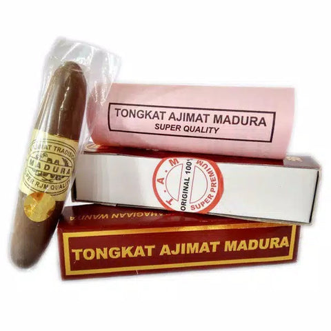 New Tongkat Ali Ajimat Madura Feminine Hygiene Herbal Original Limited Stock Sale Go!