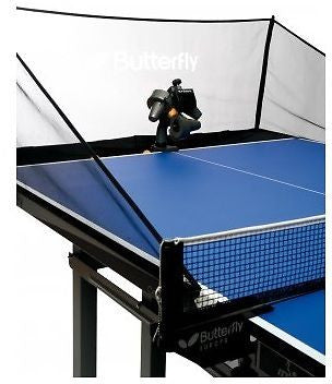 Butterfly Amicus Pro Robot table tennis ping pong Advance Bot Training Robot - HappyGreenStore