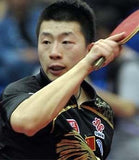 Ma Long World Butterfly Racket Timo Boll ALC Blade + Tenergy 05 + DHS Skyline 3 - HappyGreenStore