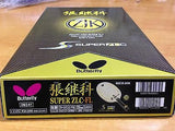 NEW Butterfly ZHANG JIKE SUPER ZLC Blade table tennis no rubber ZJK 2013 model - HappyGreenStore