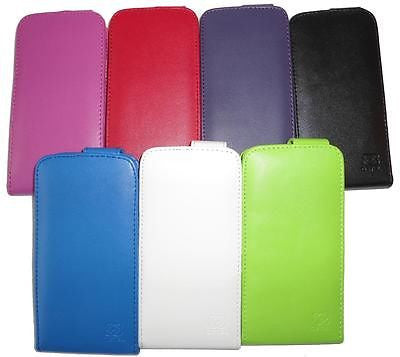 @ Premium High Quality Flip case for Samsung Galaxy SIII S3 I9300 OZTEL Brand !@ - HappyGreenStore