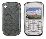 1 X Gel Skin Case TPU Cover BlackBerry 8900 9300 8520 Curve Bold Touch 9900 9930 - HappyGreenStore