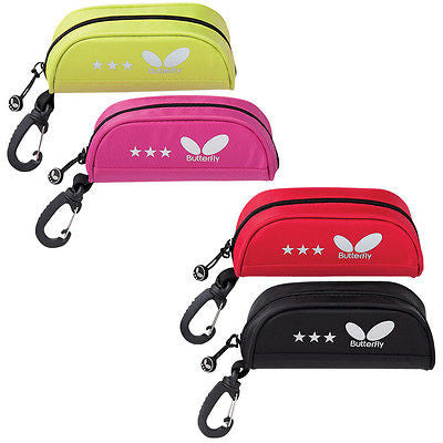 Butterfly Alcrane Ball Holder Hold 3 balls. 4 colors available Table tennis - HappyGreenStore