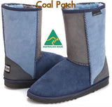 NEW Harmony Short UggBoots Ugg Boots -25 cm Boot 100% luxurious Aussie Sheepskin - HappyGreenStore