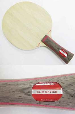 Stiga Allround Evolution blade SLIM CLASSIC/SLIM MASTER table tennis Limited Ed - HappyGreenStore