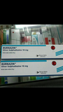 NEW BURNAZIN cream Silver Sulfadiazine Treat All Stages of Burns Thermal Burn GO - HappyGreenStore