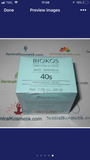 NEW BIOKOS 40s Anti Aging Face Cream Reduce Wrinkle Line Seaweed Extract SALE GO - HappyGreenStore