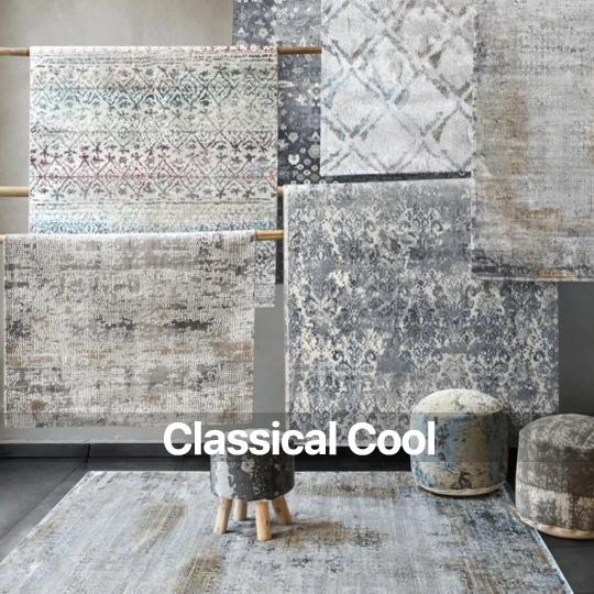 Classical Cool Rugs India