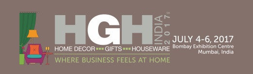 HGH India show 2017