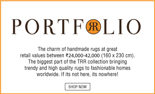 TRR Portfolio Collection