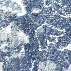 ASHVI Blue Rug 190 x 290 cm Shop @ The Rug Republic