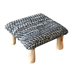 ATLAS FOOT STOOL