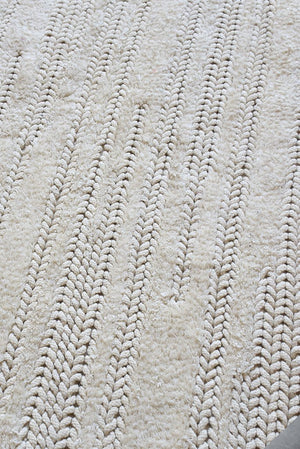 delmas wool rug in ivory color