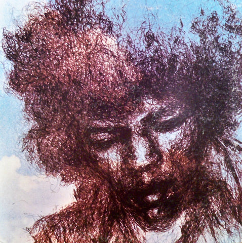 Jimi Hendrix: <br>The Cry of Love