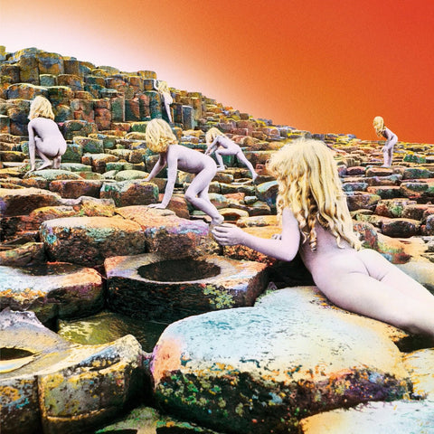 Led Zeppelin: <br>Houses of the Holy (Remastered)