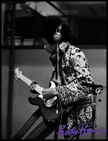 JIMI HENDRIX: <br>ARE YOU EXPERIENCED?