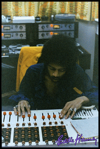 JIMI HENDRIX: <br>ROUGH MIX