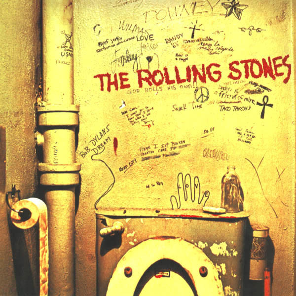 The Rolling Stones: <br>Begger's Banquet (Remastered)