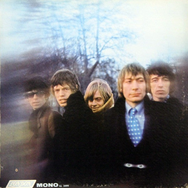 The Rolling Stones: <br>Between the Buttons (Remastered)
