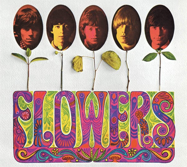 The Rolling Stones: <br>Flowers