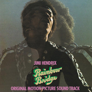 Jimi Hendrix: <br>Rainbow Bridge (Reissue)