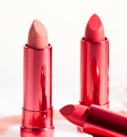Blog Feed Article Feature Image Carousel: 5 Ways to Apply Lipstick