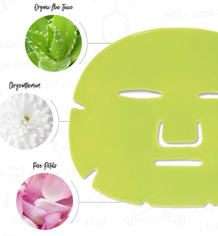 Blog Feed Article Feature Image Carousel: Your Guide to Hydrogel Sheet Masks