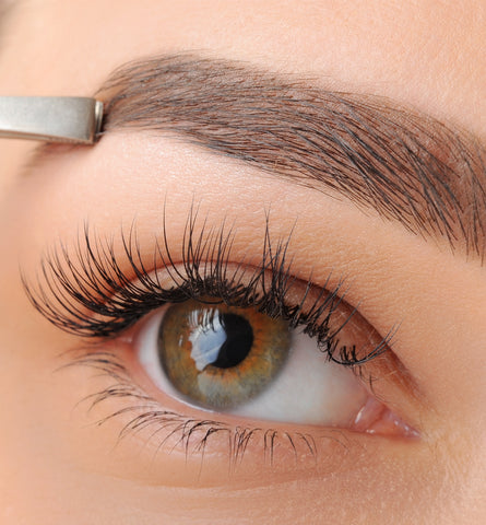 Blog Feed Article Feature Image Carousel: 5 Dead Giveaways of Un-Natural Eyebrows
