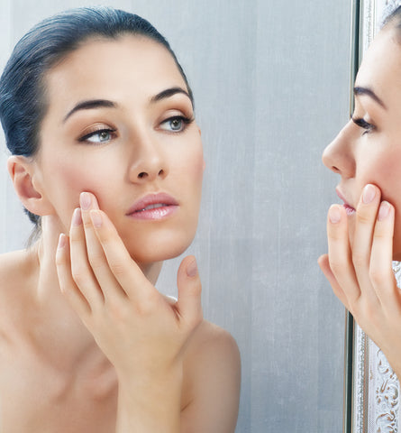 Blog Feed Article Feature Image Carousel: Best Ingredients for Acne