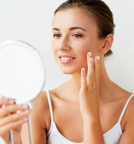 Blog Feed Article Feature Image Carousel: Natural Acne Treatments for Blackheads