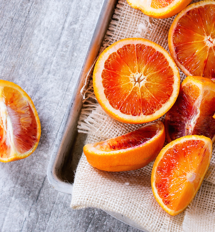 Blog Feed Article Feature Image Carousel: Blood Orange Benefits