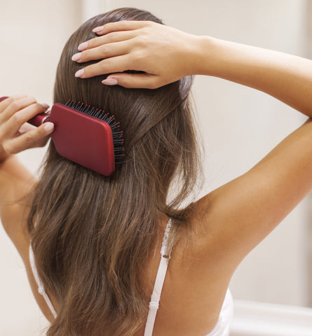 Blog Feed Article Feature Image Carousel: How to Get a Healthy Scalp